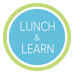 Virtual Lunch and Learn Tuesdays